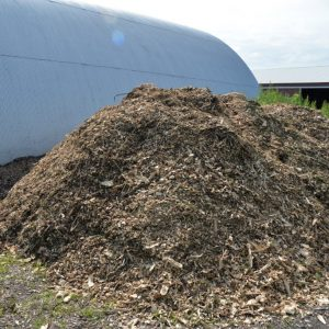 compost-woodchips